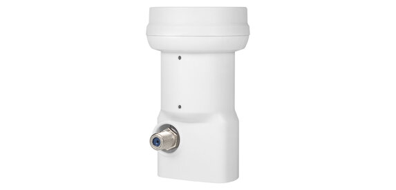 Megasat High Gain LNB SINGLE 0,1 dB